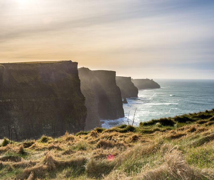 Leute kennenlernen irland