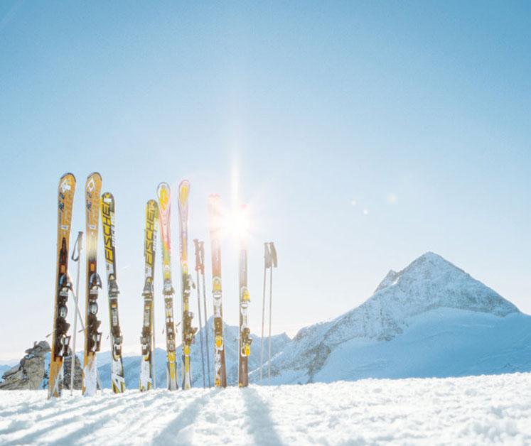 Tui Skiurlaub 187 Pistenhotels Amp Skiwochenenden Mit