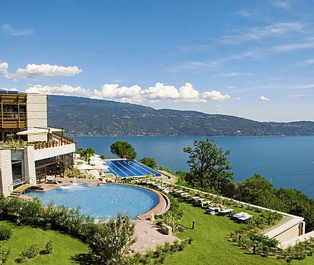 Hotels Gardasee Hotel Am Gardasee Günstig Buchen Tuicom