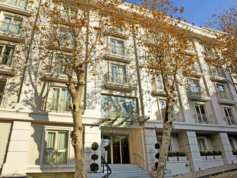 Flug Und Hotel Istanbul Sultanahmet