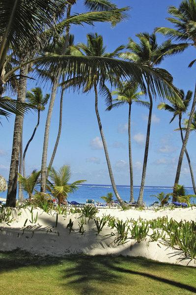 Grand Palladium Punta Cana Resort Spa Ai