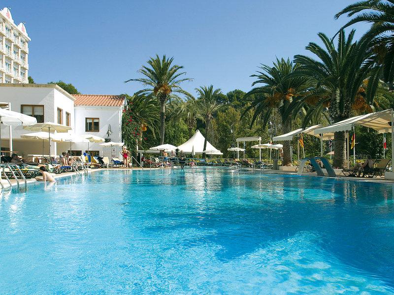 Last minute urlaub balearen ibiza mallorca menorca for Design hotel mallorca last minute