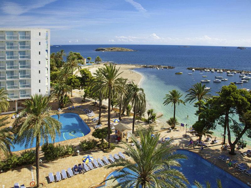 Sirenis Hotel Goleta Spa Buchen