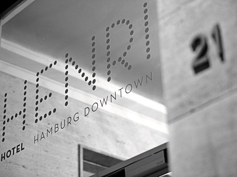 Tui Hotel Henri Hamburg