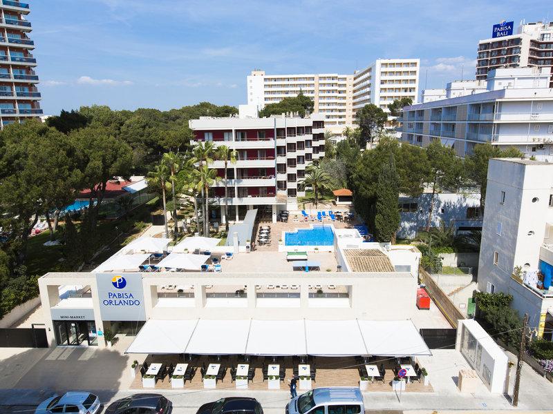 Pabisa Hotels Mallorca Buchen