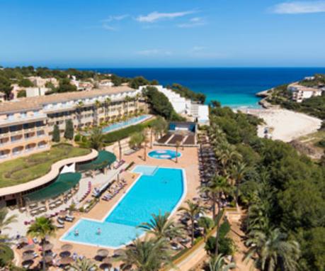 Familienurlaub mallorca tui familienhotels reisen for Top design hotels mallorca