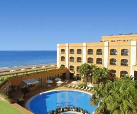 Andalusien Hotel Duque De Najera