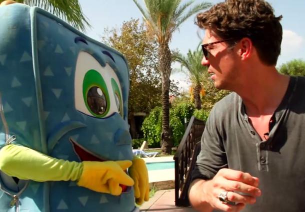Tagträume mit Trolley Trollbert im TUI best FAMILY Felicia Village [Folge 2]