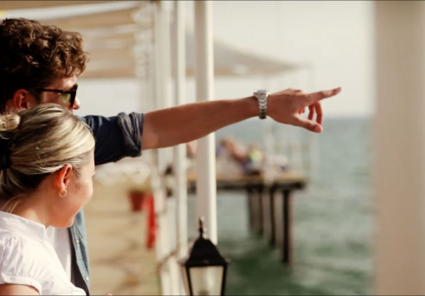 Genussvoller Auftakt im 5-Sterne-Resort Alva Donna Beach [Folge 1]