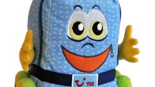 Trolley Trollbert für Zuhause