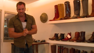 Cowboyboots für The BossHoss [Folge 3]