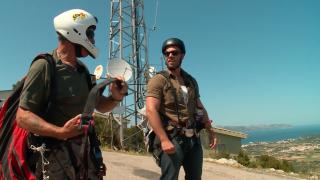 Paragliding mit Hindernissen [Folge 5]