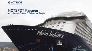 Brotbackkreuzfahrtchallenge auf der Mein Schiff 3 [Folge 1]