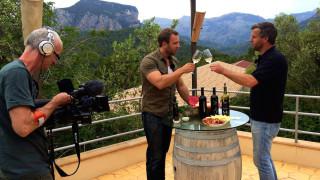 Weinprobe in den Bergen [Folge 4]
