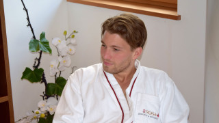 Wellness im A-ROSA Kitzbühel: Raul Richter mag es heiß [Folge 4]