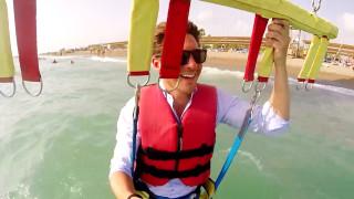 Sebastian entert das TUI best FAMILY Iberotel Palm Garden [Folge 6]