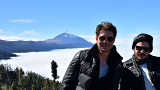 Duell am Fuße des Teide – Kampf der Titanen [Folge 3]