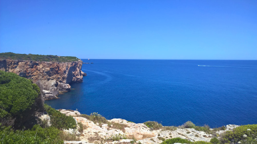 Klippe Menorca