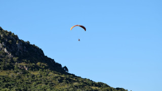 Heute zeigen euch Annica und Raúl, wie man den besten Überblick über Menorca bekommt