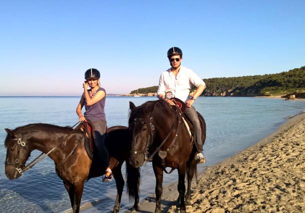 Tränen am Strand von Menorca – Ein Kindheitstraum wird wahr