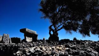Annica und Raúl auf Entdeckungstour – Gespensterstunde auf Menorca