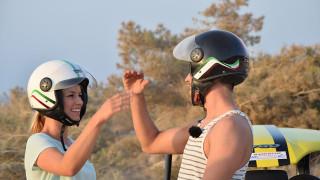Action Annica gegen Sporty Jo: Wer macht das staubige Rennen?