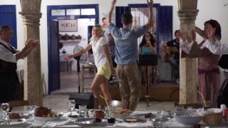 Töpfern, Tanzen, Tavernenbesuch – Annica und Jo erleben Zypern auf traditionelle Art