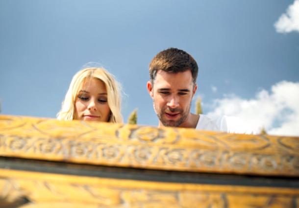 Verwirrt verirrt auf Zypern – Annica und Jo auf Schatzsuche
