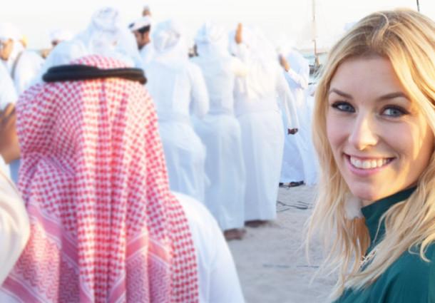 Katars traditionelles Dhow Festival: Von Holzbooten bis zum Königsvater