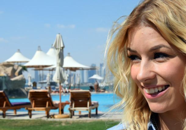 Ahlan wa sahlan: Herzlich willkommen in Doha, Katar