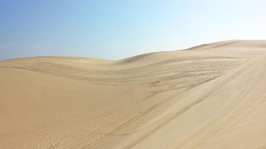 Wüste Katar