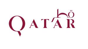 Logo Katar