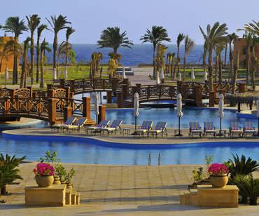 Ägypten, Resta Grand Resort vom 2017-11-09 bis 2017-11-16 für 358 EUR p.P.