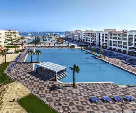 Hotels Hurghada Hotel In Hurghada Gunstig Buchen Tui Com
