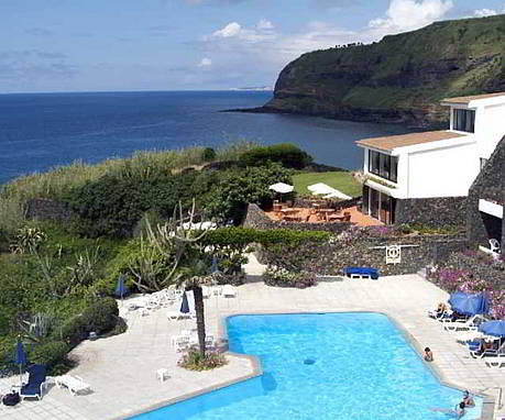 Hotel Azoren Unterkunft Mit Steilkusten Flair Bei Tui Com