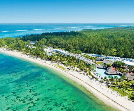All Inclusive Mauritius Urlaub Im Paradies Mit Tui