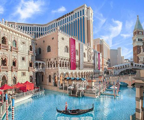 Las Vegas Urlaub Mit Tui In Die Glitzerwelt Las Vegas Reisen