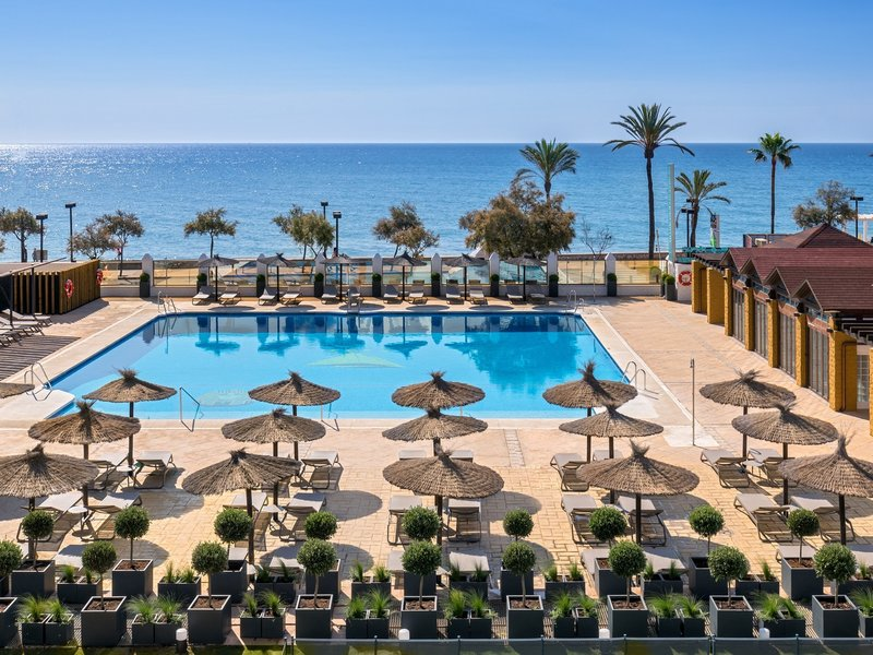 Costa del Sol, Occidental Fuengirola vom 2021-11-02 bis 2021-11-03 für 59 EUR p.P.