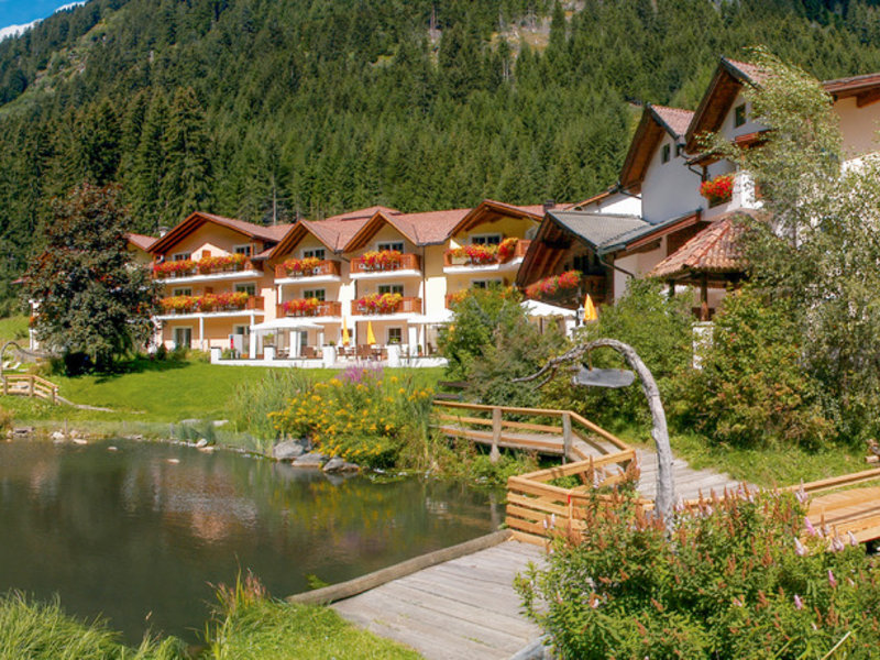 Ratschings, Alphotel Tyrol Family Spa Resort vom 2020-10-26 bis 2020-11-02 für 681 EUR p.P.