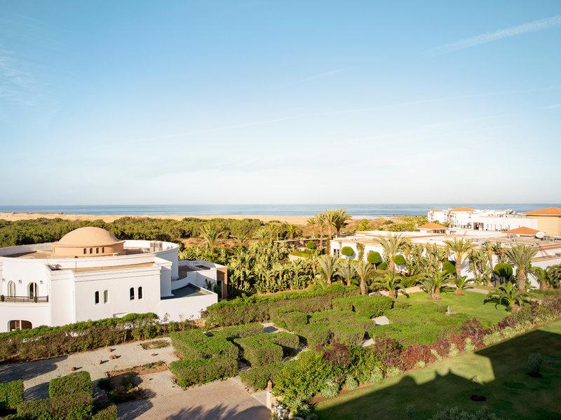 Urlaub Agadir Agadir Reisen Marokko Gunstig Buchen Tui Com