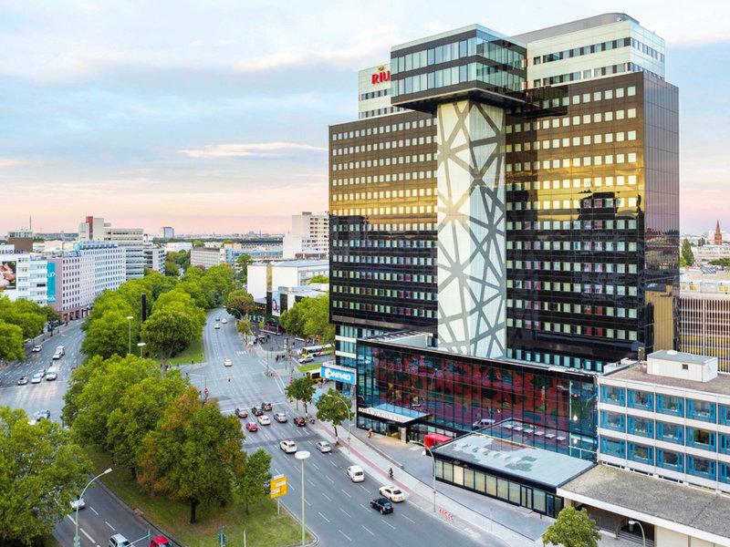Hotels Berlin Unterkunfte Fur Den Berlin Stadtetrip Tui Com