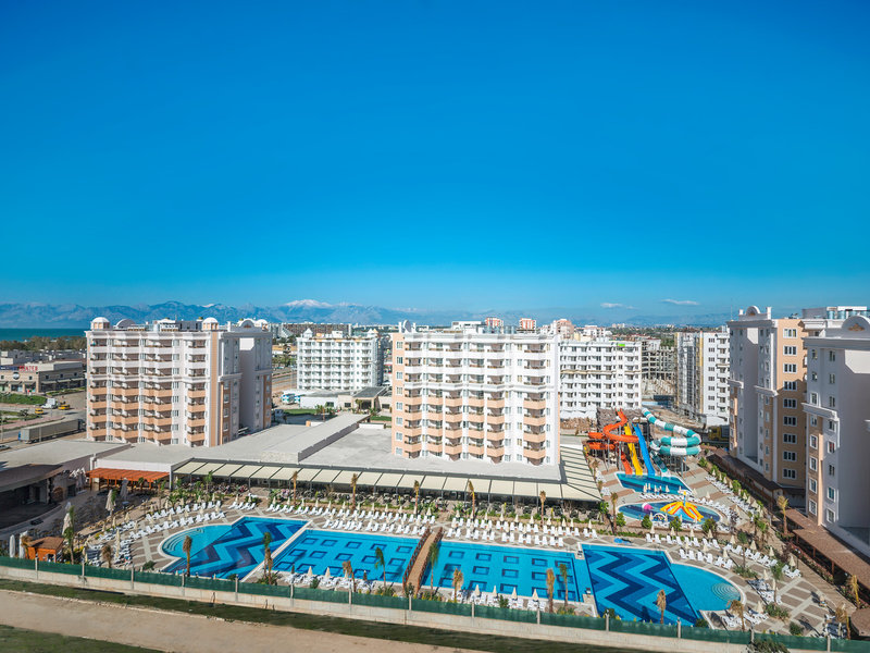 Hotel In Antalya Gunstig Buchen Top Hotels Antalya Tui Com