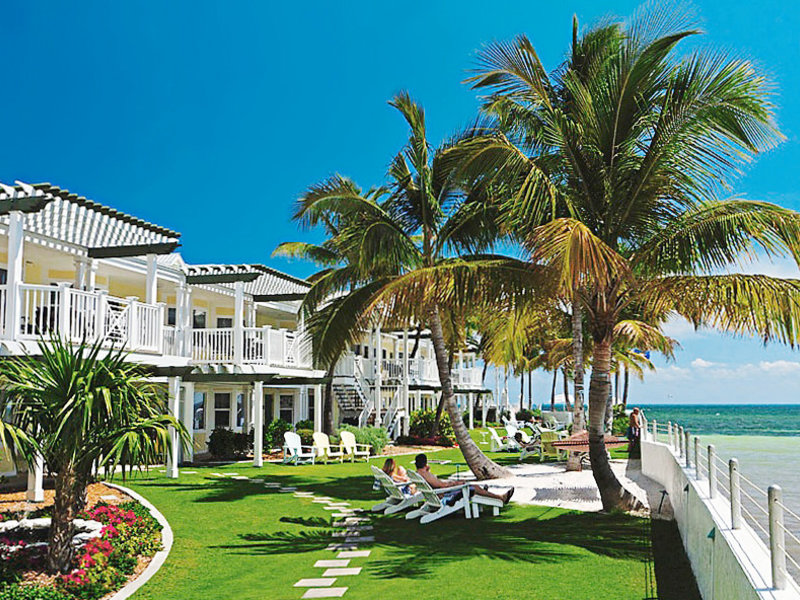 Florida Keys, Southernmost Beach Resort vom 2021-01-24 bis 2021-01-25 für 221 EUR p.P.