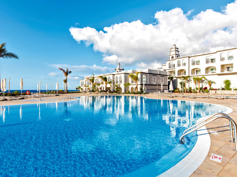 Fuerteventura, Hotel Royal Palm Resort & Spa vom 2021-04-17 bis 2021-04-18 für 97 EUR p.P.