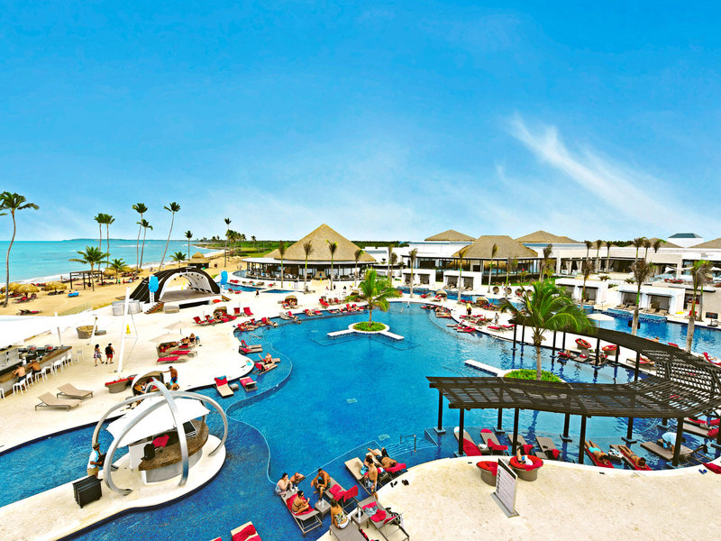 Dom. Republik, Royalton CHIC Punta Cana Resort & Spa vom 2021-06-06 bis 2021-06-13 für 1144 EUR p.P.