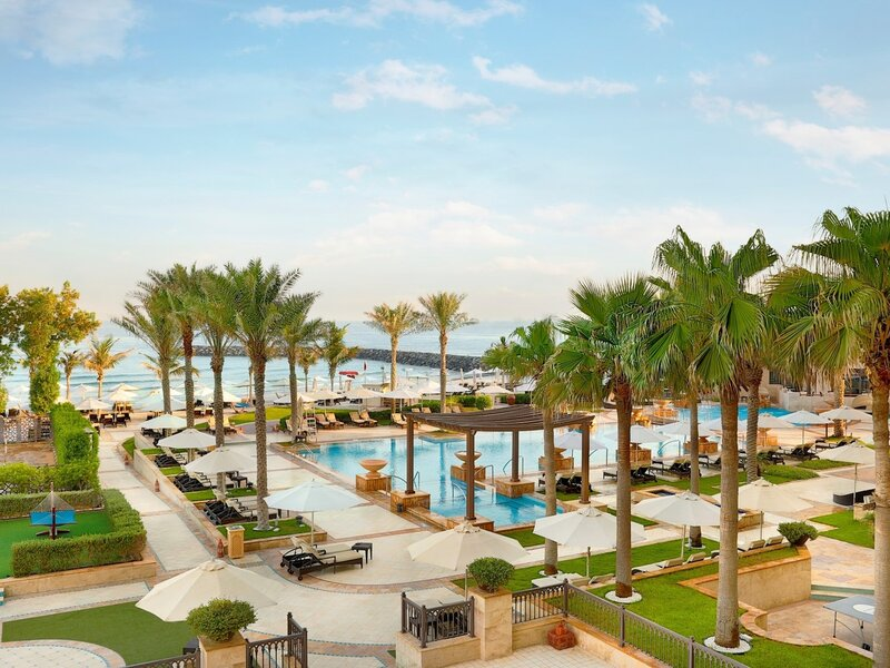 Sharjah & Ajman, Ajman Saray, A Luxury Collection Resort vom 2021-06-06 bis 2021-06-12 für 753 EUR p.P.