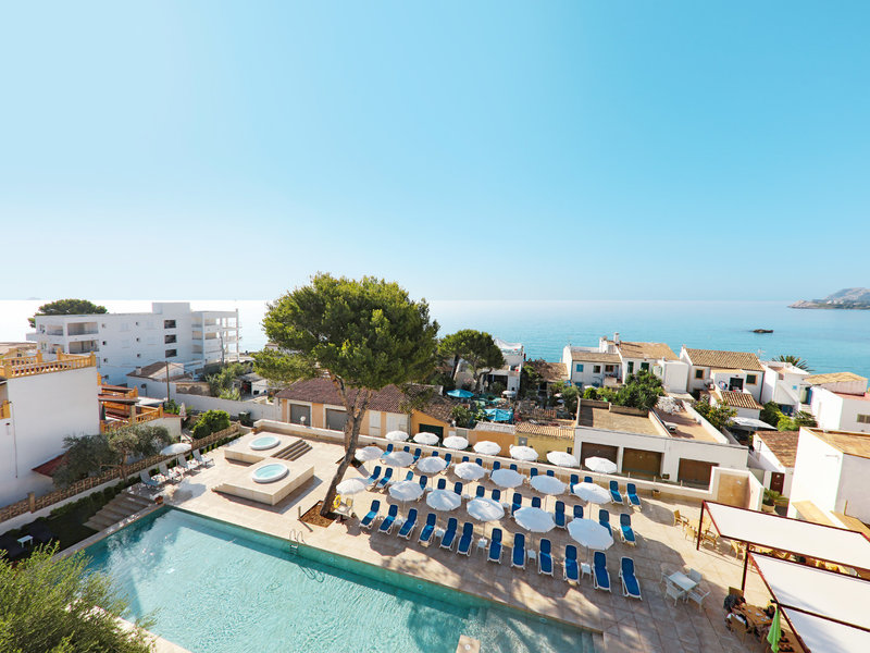 Mallorca, Occidental Playa de Palma vom 2021-03-27 bis 2021-04-03 für 518 EUR p.P.