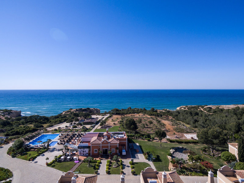 Algarve - Family, Hotel Suites Alba Resort Spa vom 2020-10-18 bis 2020-10-25 für 524 EUR p.P.