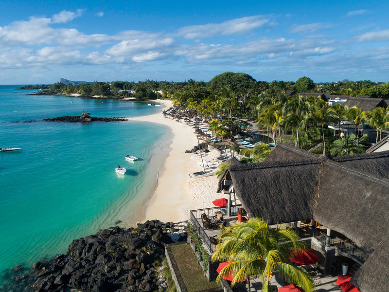Mauritius, Royal Palm Beachcomber Luxury vom 2021-07-12 bis 2021-07-13 für 518 EUR p.P.
