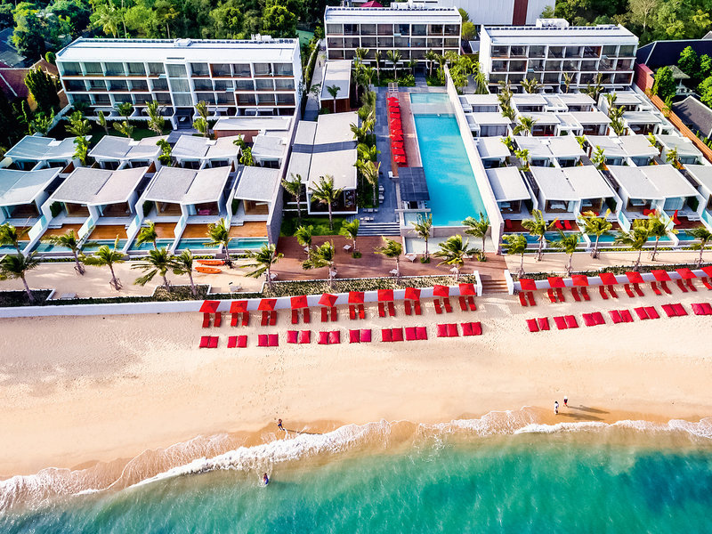 Thailand, The Coast Koh Samui - Adults Only Resort & Spa (16+) vom 2020-09-20 bis 2020-09-21 für 58 EUR p.P.
